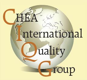 Council of Higher Education Quality Group Certification Accreditation